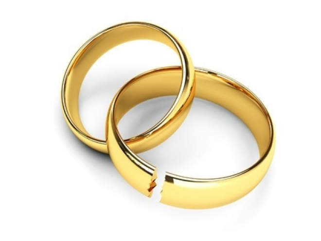 В Марий Эл отмечен бум супружеских разводов