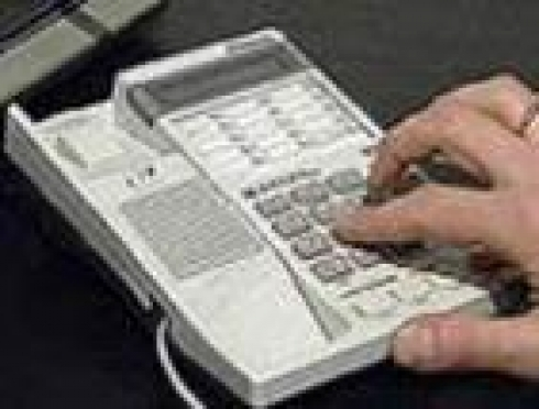 С главой наркополицейских Марий Эл установлена телефонная связь