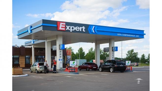 5000 литров топлива сети АЗС «Бекар» и «Expert» подарят своим клиентам уже завтра