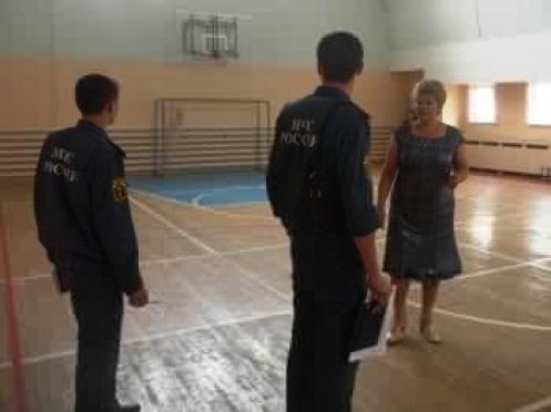 В Марий Эл 33 школы готовы к новому учебному году