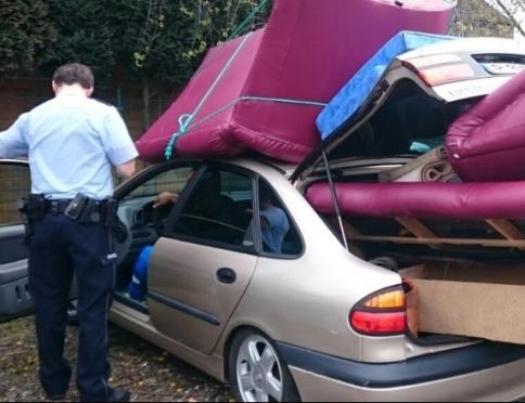 Вредные советы: как сделать так, чтобы переезд был хуже трех пожаров