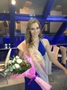 Студентка из Марий Эл завоевала титул «Мисс Элегантность»