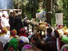 В Кировской области пройдут Большие марийские моления