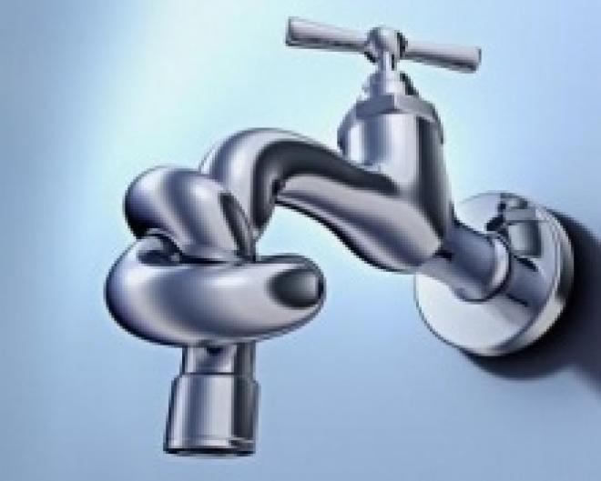 В девятом микрорайоне Йошкар-Олы отключили горячую воду