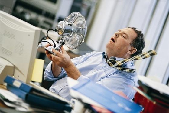 Летняя рабочая неделя может быть сокращена на 5 часов