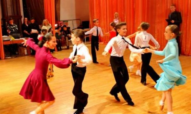 В Марий Эл съезжаются танцоры из соседних регионов