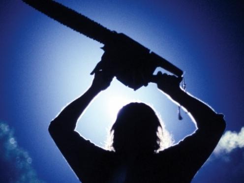 В Марий Эл возбуждено уголовное дело по факту нападения на сотрудника полиции с бензопилой