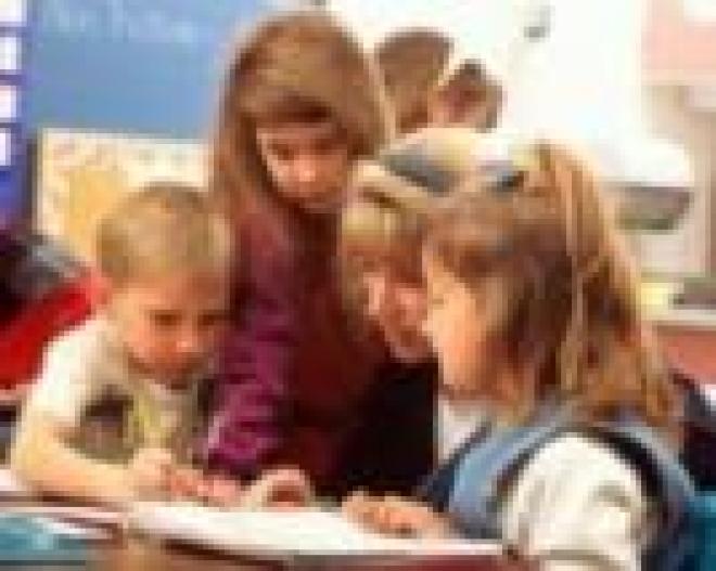 В Марий Эл подрастающее поколение заявляет: «Мы - энергичные дети!».