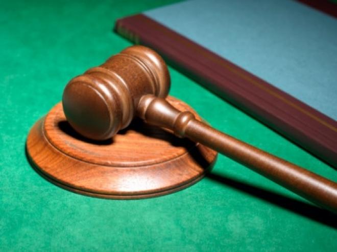 Экс-управляющий регионального Фонда социального страхования получил 4 года условно