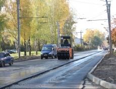 В Йошкар-Оле гарантийный срок отремонтированных дорог увеличен до 5 лет