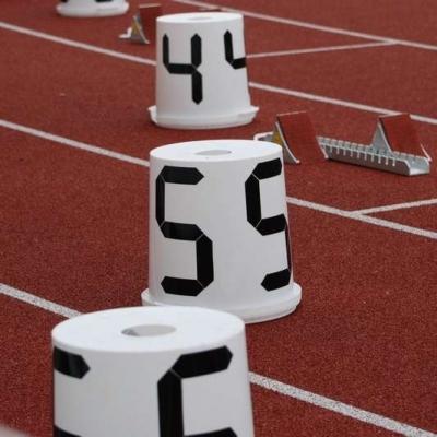 Открытые соревнования Чемпионата РМЭ по легкой атлетике