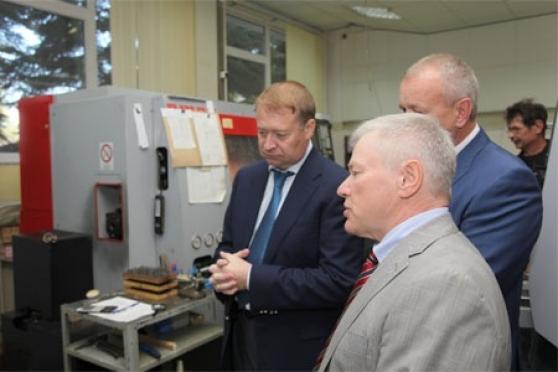Жидкостный хроматограф, аналога которому нет в России, начнут производить в Марий Эл