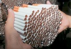 В мае с прилавков магазинов исчезнут большие сигаретные пачки