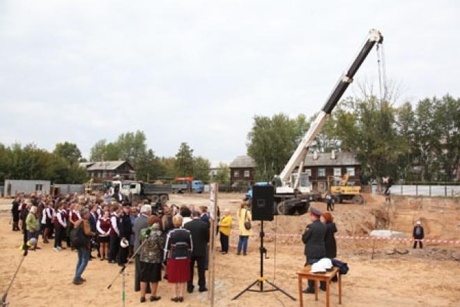 В правительстве Марий Эл озвучили планы по строительству новых школ