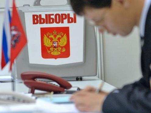 На выборах в парламент Марий Эл побеждает партия «Единая Россия»
