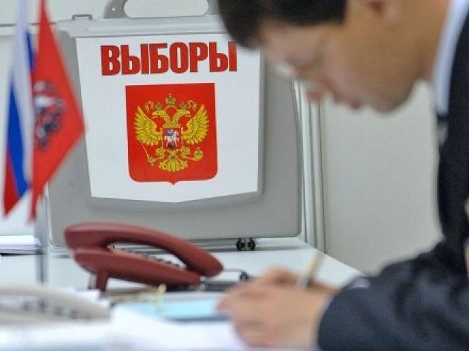 Кандидаты на должность Главы Марий Эл собирают депутатские автографы