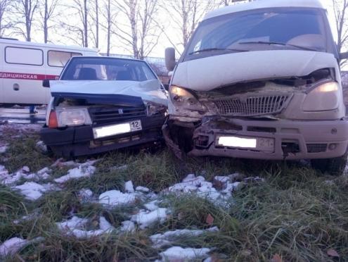 Госавтоинспекторы за сутки задержали 13 пьяных водителей