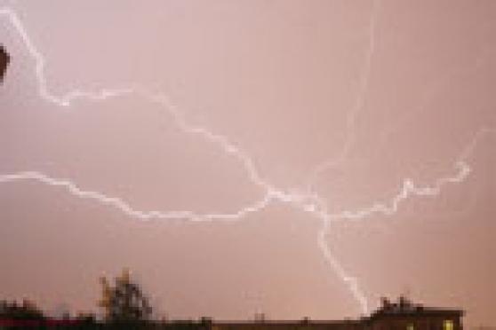 Погода продолжает испытывать на прочность энергосистемы Марий Эл