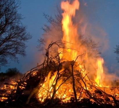 В Йошкар-Оле чучело Масленицы сжигать не будут