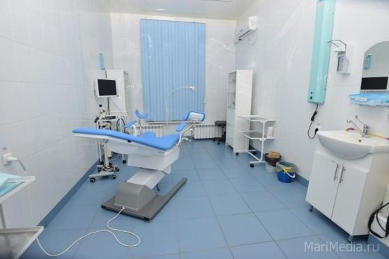В Волжске на операционном столе умерла беременная женщина
