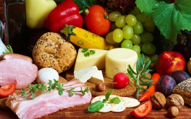 На российский рынок могут вернуться венгерские и итальянские продукты
