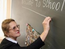 В Марий Эл нехватка учителей физкультуры, английского языка и педагогов начальной школы