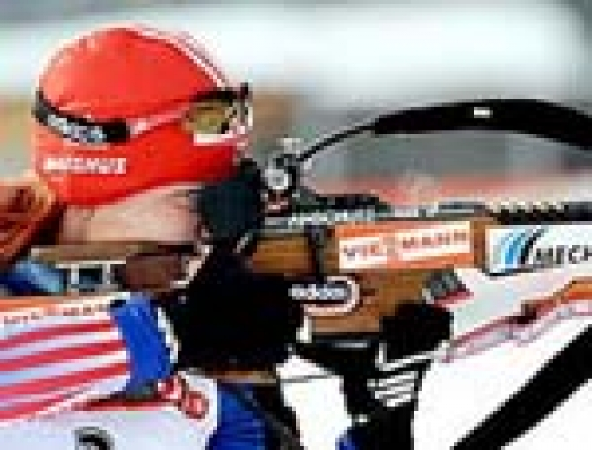 У биатлонисток Марий Эл появился шанс попасть на Чемпионаты Европы и Мира
