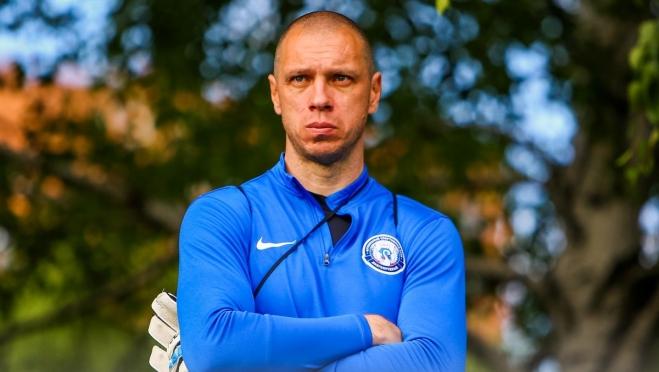 Уроженец Йошкар-Олы завершает игровую футбольную карьеру
