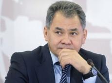 Сергея Шойгу россияне назвали самым популярным министром