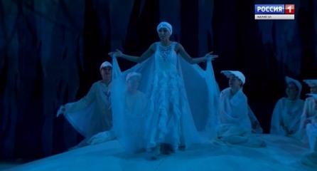 АРТ-Мари – «Снегурочка»