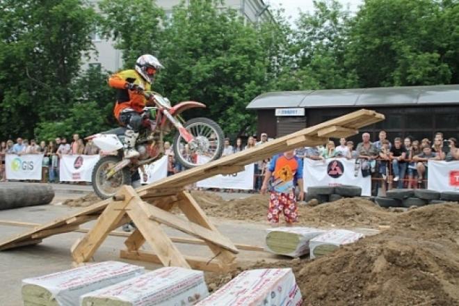 В чемпионате по эндуро на мотоциклах примут участие 12 спортсменов из Марий Эл