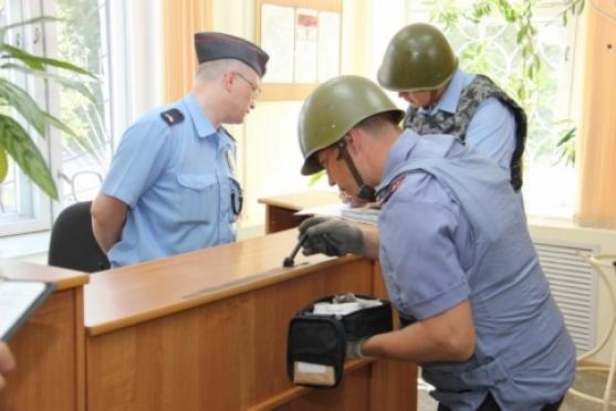 Полиция обеспечит порядок на выборах в Марий Эл 8 сентября 2013 года