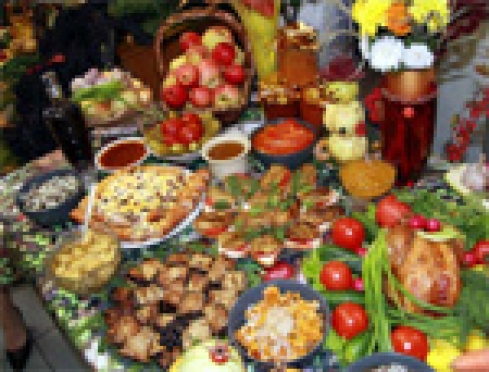 Кулинарные способности заключенных Марий Эл оценят шеф-повара престижных ресторанов Йошкар-Олы