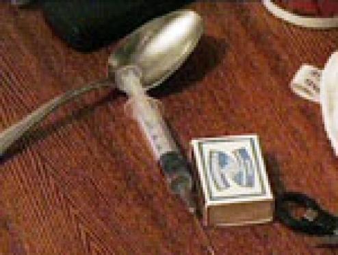 Наркополицейские впервые обнаружили и изъяли в Марий Эл один из видов полусинтетического наркотика