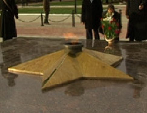 В столице Марий Эл вспомнят жертв Великой Отечественной Войны