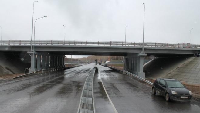 На территории Марий Эл отремонтируют 27 км федеральных автодорог