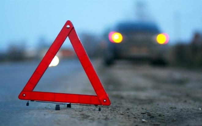 В трех пятничных ДТП пострадали три пешеходах