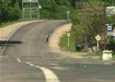 В Марий Эл восстановлено автомобильное движение по Кокшайскому тракту