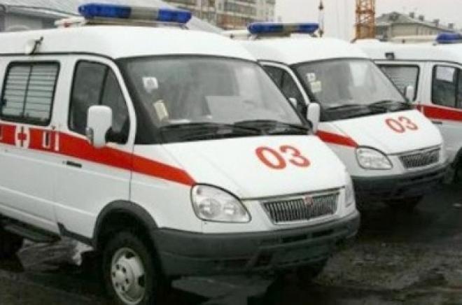 Депутаты выступили за увеличение финансирования станции скорой медицинской помощи