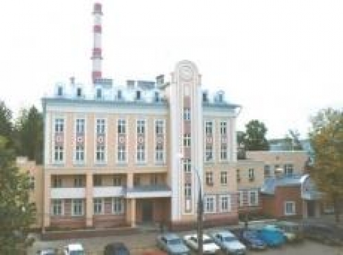 Йошкар-Олинская ТЭЦ-1 начала реконструкцию участка тепломагистрали по ул. Советской.