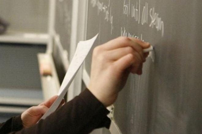 Ранее судимым разрешили преподавать в школах Марий Эл
