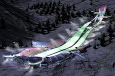 На Олимпийских объектах в Сочи трудятся два жителя Марий Эл