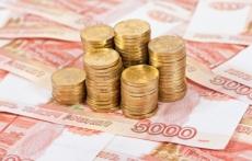 «Минималка» выросла на 349 рублей