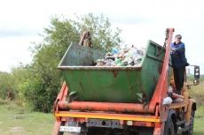Администрация Йошкар-Олы пригласила жителей Красноярского края поучаствовать в экологическом субботнике в столице
