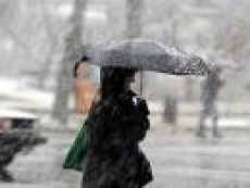 В Марий Эл прогнозируется природный коллапс. Метеорологи призывают остаться дома