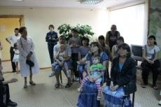 В Марий Эл продолжается сбор благотворительной помощи переселенцам из Украины