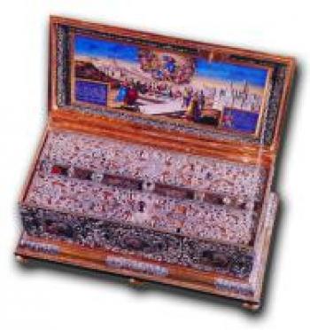 Православные Марий Эл поедут  приложиться к Поясу Пресвятой Богородицы