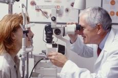 Офтальмологи Йошкар-Олы проводят юбилейную благотворительную акцию