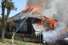 В Марий Эл отмечен рост числа бытовых пожаров на 18 процентов