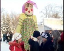 """Кайт, лыжи, масленица - события выходных дней в программе  """"Детали с Ильей Королевым""""."""